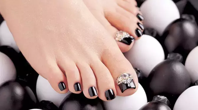 Pedicure course – Foot Beauty