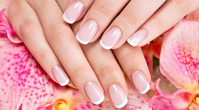 Gel nails course- Introduction