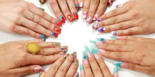 formation nail-art