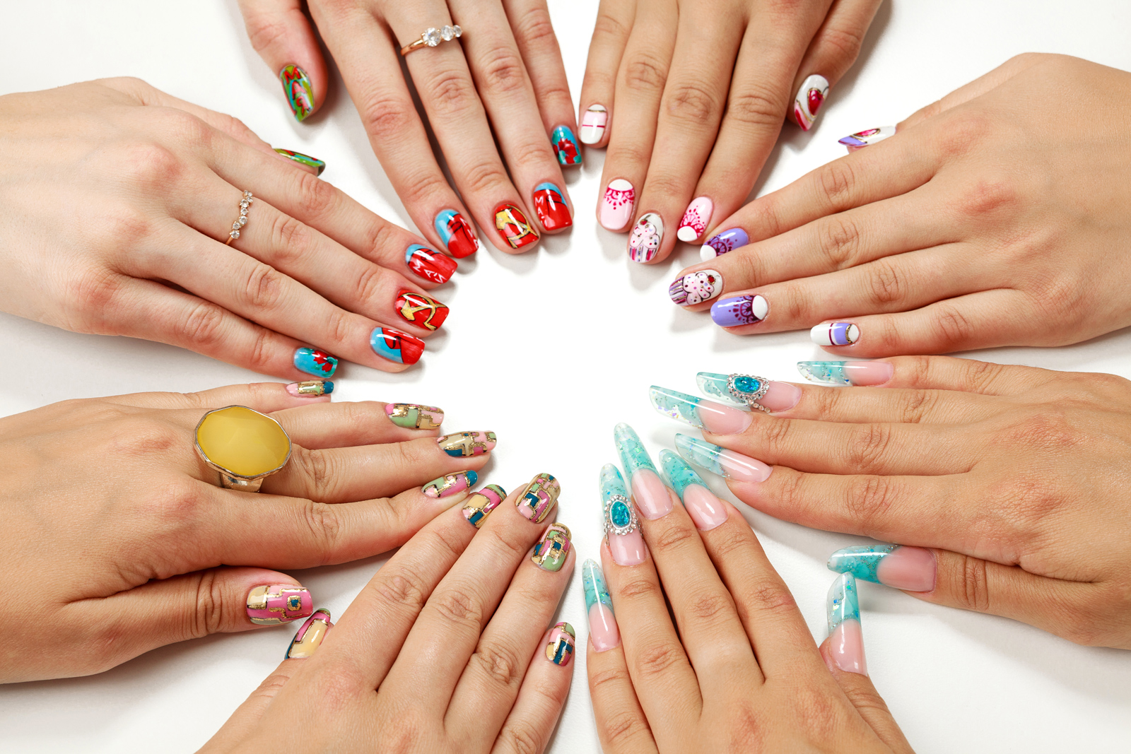 Formation Déco Nail Art