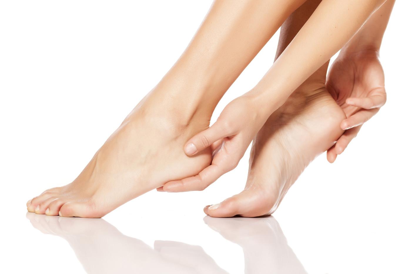 formation soin et hygiène des pieds