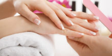formation technicienne pose d'ongles