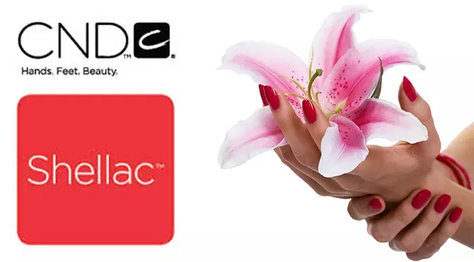 Shellac and Royal Manicure course