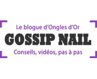 Gossip Nail blog d'Ongles d'Or