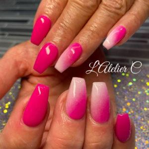 Oh Blush Pink Rave - Rose