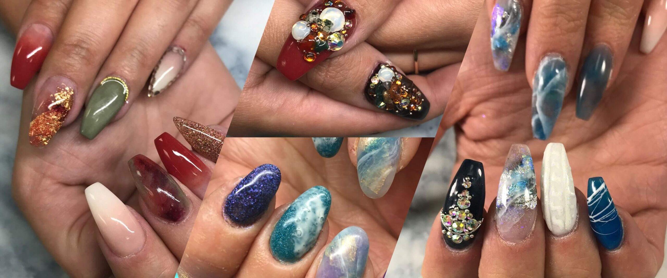 formation gratuite nail art