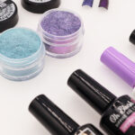 oh blush sparkle how to apply