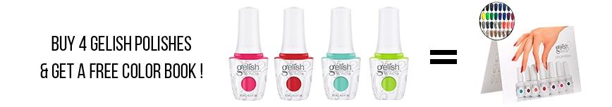 Gelish Gel Polish