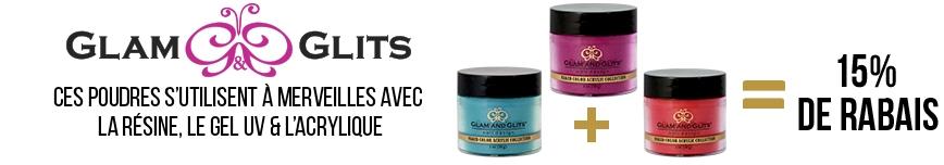 Glam and Glits