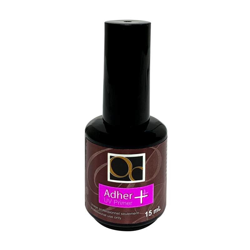 Adher +  (Uv Primer) Ongles d'Or 15ml Perfection ADR+15