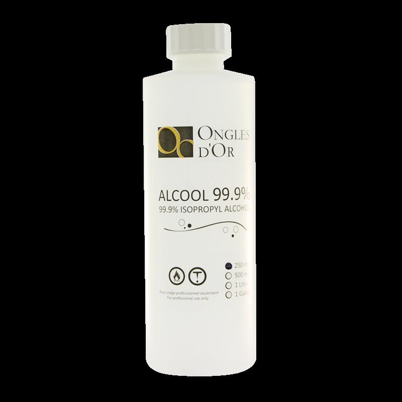 Alcool isopropylique 99,9% (250mL)