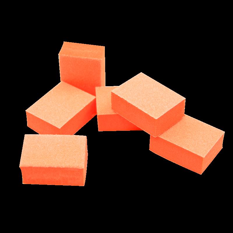 Bloc Sableur Mini Orange 100/100 (12)