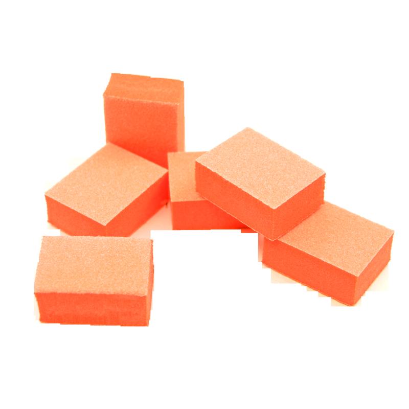 Bloc Sableur Mini Orange 100/100