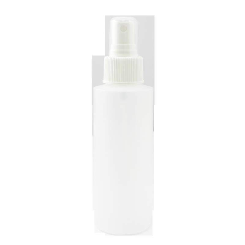 Bouteille Vide en Plastique avec Vaporisateur 125 mL