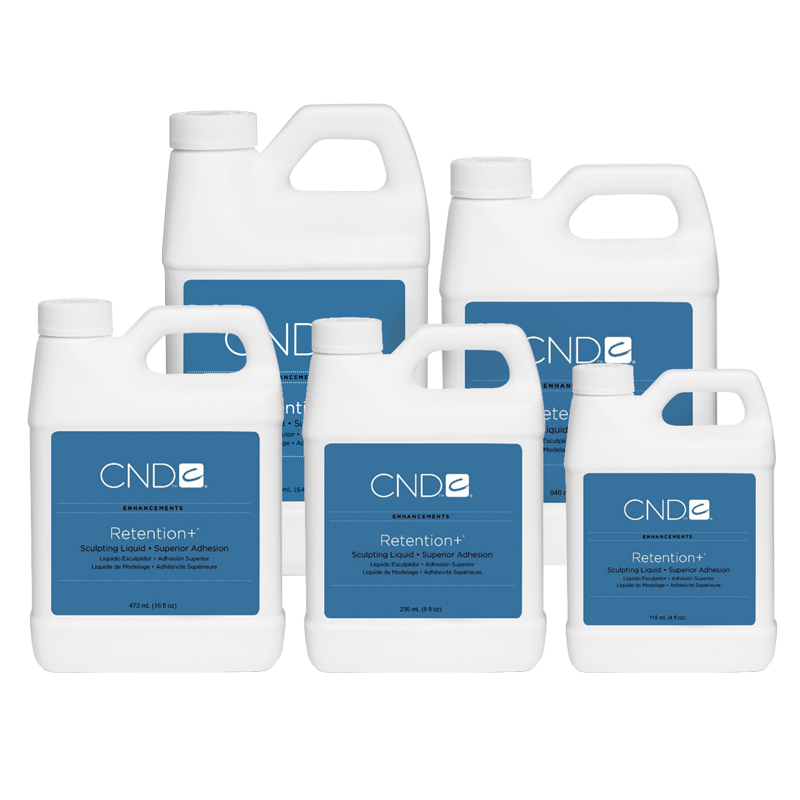 CND Retention+ Liquide Monomer