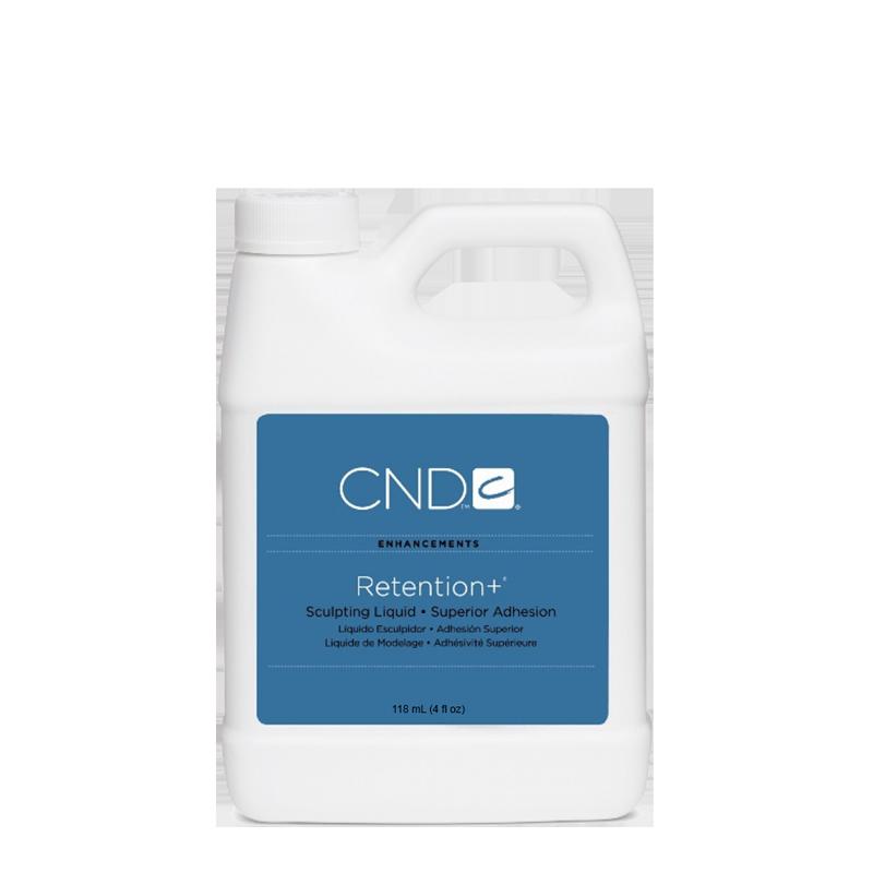 CND Retention Liquide Monomer 4oz