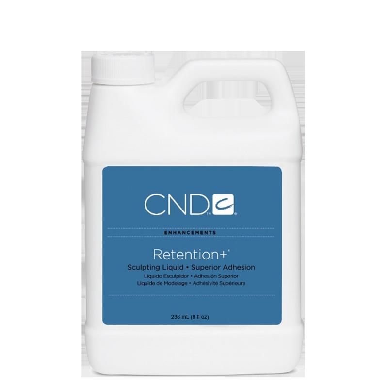 CND Retention Liquide Monomer 8oz