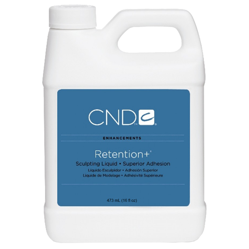 CND Retention Liquide Monomer 16oz