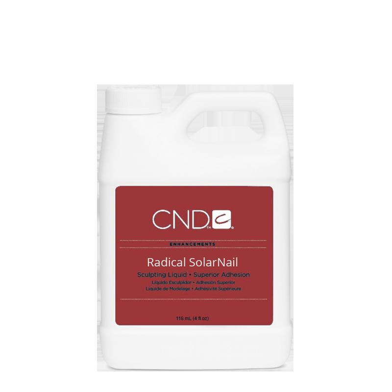 CND Radical Solarnail Liquid 4 oz