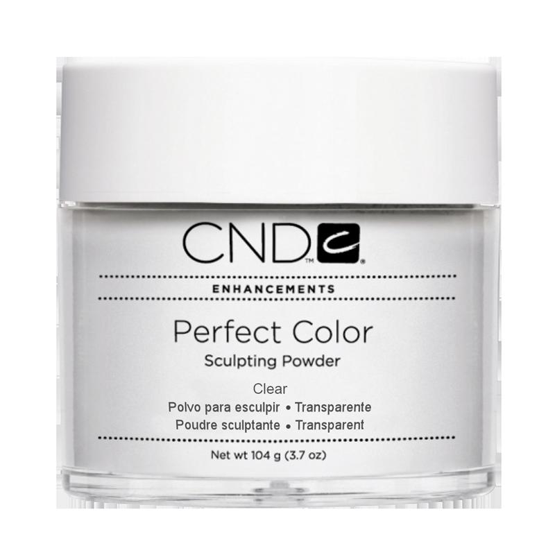 CND PC Poudre Claire 3.7oz