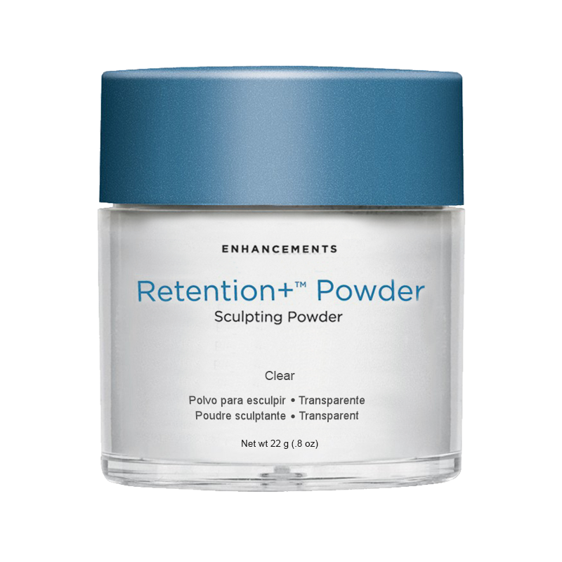 CND Retention+ Powder Clear .8oz