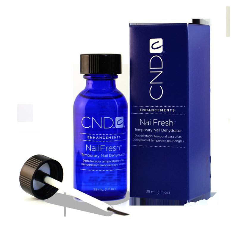 CND Nail Fresh 1 oz (Deshydratant Temporaire pour l'ongle)