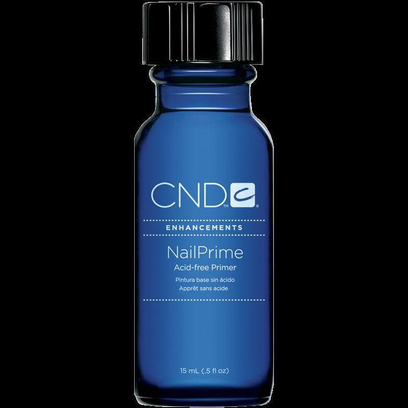 CND Nail Prime Primer Sans Acid 0.5 oz