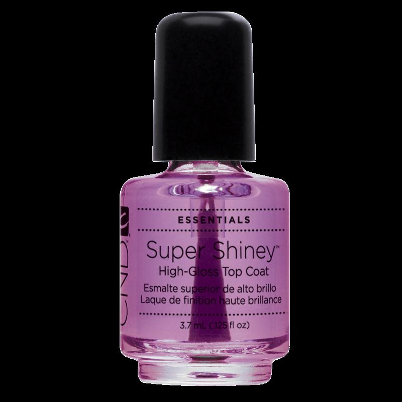 CND Super Shiney Top Coat 0.33oz