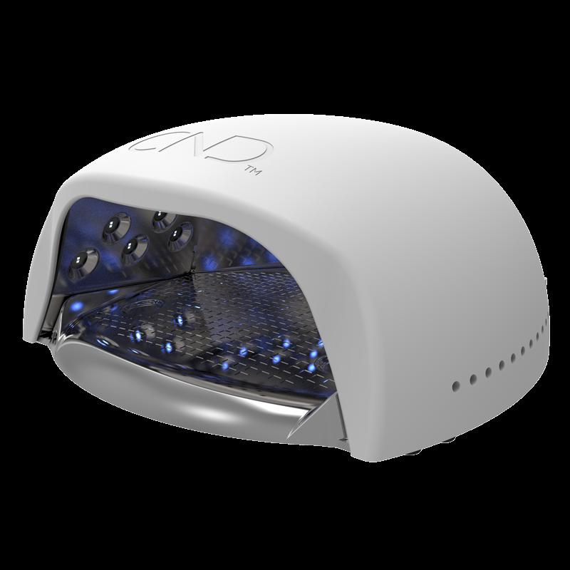 CND Lampe LED (plateau amovible)