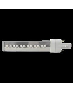 6 Watts LED Bulb to be inserted in Regular UV Lamp (1)