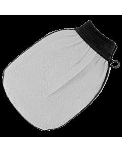 Best Kiss Gant Exfoliant Blanc (1 Gant)