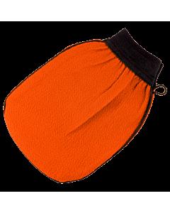 Best Kiss Gant Exfoliant Orange Brûlé (1 Gant)