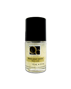 base coat ongles d'or