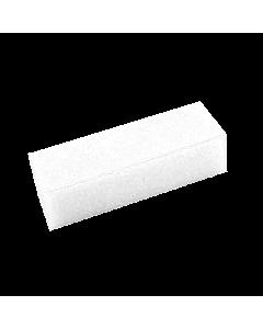 White Buffer Block (4 sides)