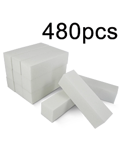 Bloc Sableur Blanc (4 Faces) (480)