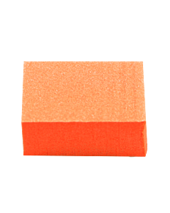 Mini Buffer Block - Orange 100/100 (1pc)