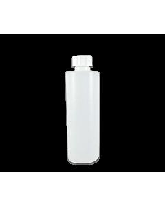 Bouteille Vide en Plastique avec Bouchon de Sécurité 250 mL