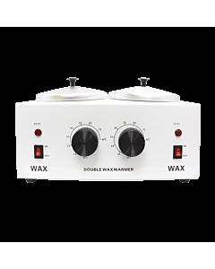 Double Wax Heater 110V