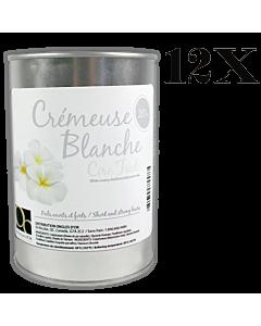 wholesale warm wax White Creamy