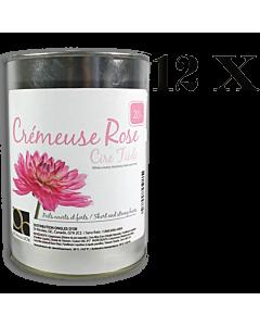 wholesale warm wax Pink Creamy
