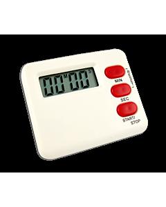 Chronomètre Numérique avec Alarme