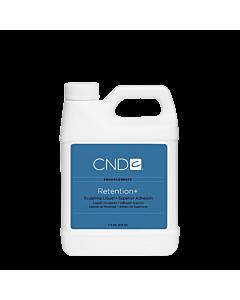 CND Retention+ Liquid 4 oz acrylic nails