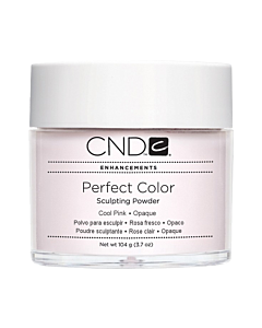 CND PC Poudre COOL PINK Opaque