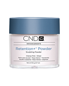 CND Retention Poudre Intense Pink Sheer 3,7 oz