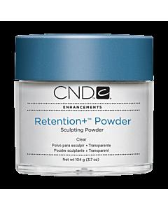 CND Retention Poudre CLEAR