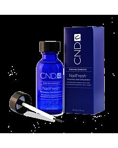 CND Nail Fresh 1 oz déshydrate temporairement pour l'ongle