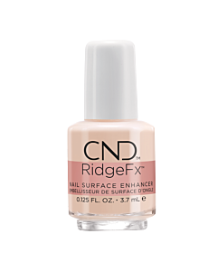 CND RidgeFx Nail Surface Enhancer 1/8oz (3.7mL)