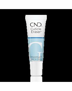 CND Cuticle Eraser Gentle Exfoliator 15 mL