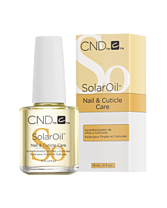 CND Solar Oil Nail and Cuticle Care 15 mL