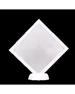 Cadre Présentoir Nail Art Blanc